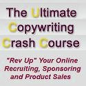 The Ultimate Copywriting Crash Course